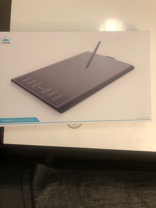 Tableta gráfica HUION NEW 1060PLUS