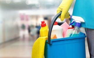 servicio de limpieza 7€ la hora