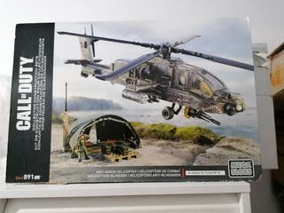 HELICOPTERO CALL of DUTY