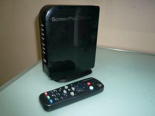 DISCO DURO 1TB. IOMEGA SCREENPLAY 1080 HDMI