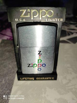 Zippo Logo Fortuna