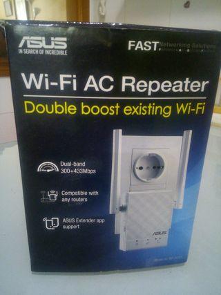 WiFi AC Repetidor de ASUS