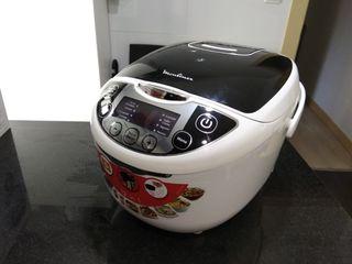 Robot de cocina Moulinex multicuiseur