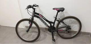 bici niña B-PRO de 9 a 12 años