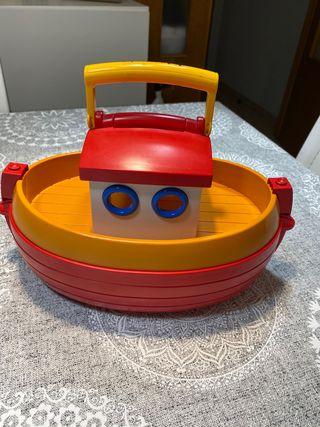 Playmobil: 1.2.3. Arca de Noé