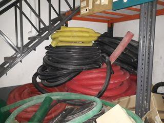 Canalización eléctrica