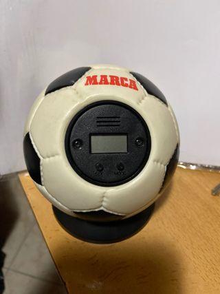 Despertador balón Marca