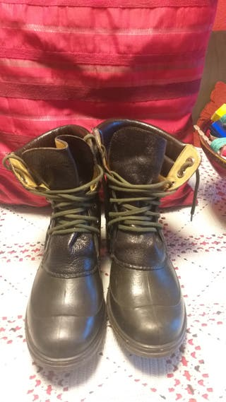 botas de hombre D& G
