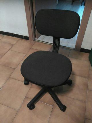 silla de ordenador/escritorio