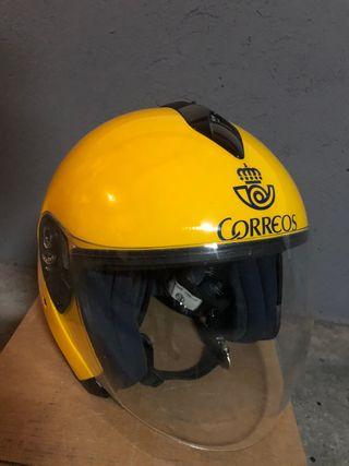 Casco Moto CORREOS