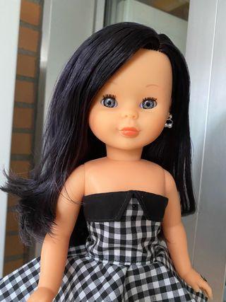 Nancy customizada