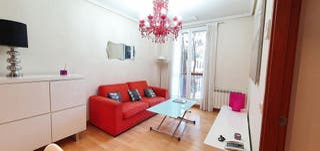 Piso en alquiler en Palacio en Madrid