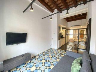 Piso en alquiler en El Raval en Barcelona