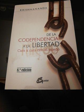 de la codependencia a la libertad cara a cara con
