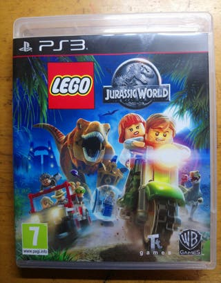 Lego (ps3)