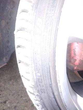 neumáticos 215/35/18