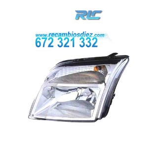 FAROS FORD TOURNEO CONNECT (02-12)