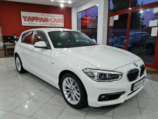 BMW Serie 1 118 d 5p 150 cv Manual 6 vel.