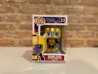 Funko POP! Bumblebee - Transformers - 23