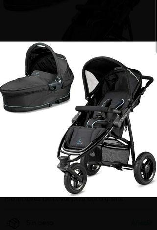 Silla / coche de bebe