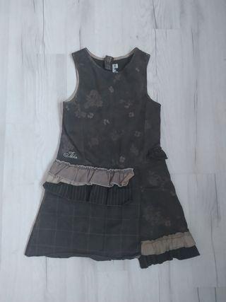 vestido de niña!!