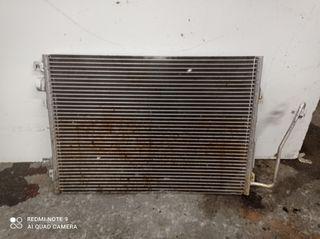 160144994 Condensador radiador aire acondicionado