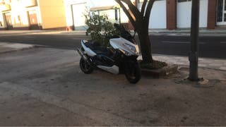 Vendo Yamaha tmax