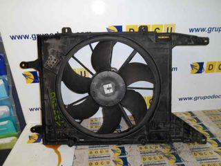 137750 Electroventilador radiador aire