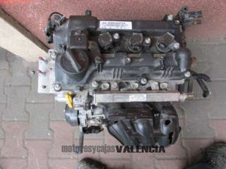 ABC3347 Motor G3la Hyundai i10 Nuevo 2014 1.0
