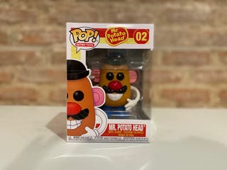 Funko POP! Mr Potato- Retro toys- 02