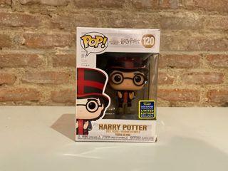 Funko POP! Harry Potter SDCC - 120