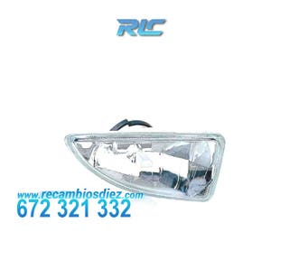 FAROS ANTINIEBLA FORD FOCUS I (98-01)