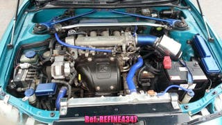 REFINE4347 Motor 3s-ge Toyota Rav 4 Paseo Turbo 2.
