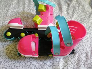patines infantil