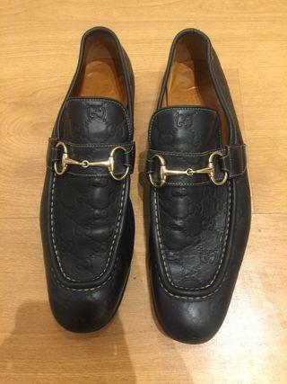Gucci zapatos