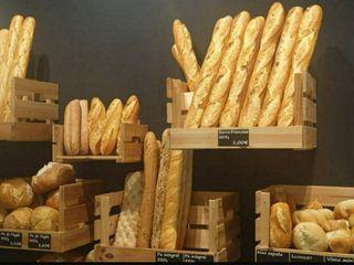 Traspaso panadería