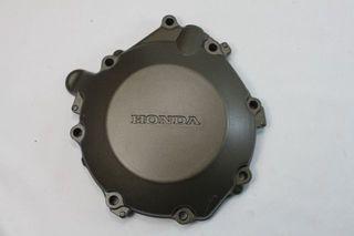 -- TAPA MOTOR HONDA CBR 1000 2004-07 NEGRA