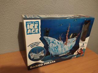 ICE AGE BARCO PIRATA