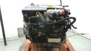 1265259 Motor completo OPEL ASTRA G BERLINA