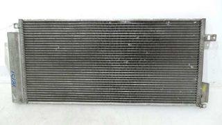 1087352 Condensador radiador aire acondicionado