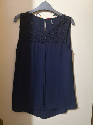 blusa de mujer marca only