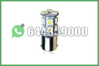 BOMBILLA LED R5W 13 LEDS