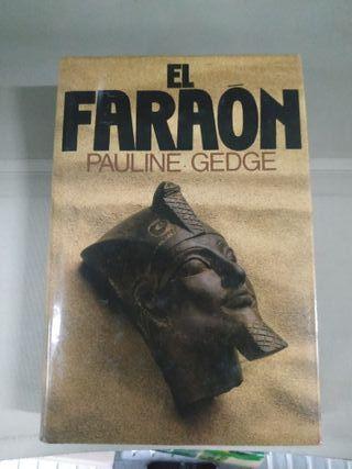 El Faraón - Pauline Gedge