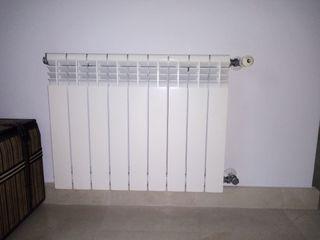 Radiador calefacción Gas