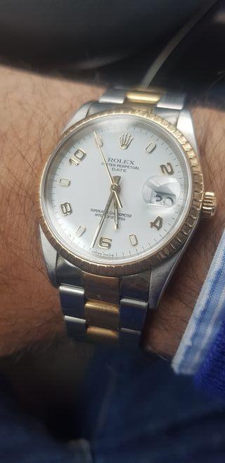 Rolex 15223