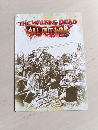 Juego The Walking Dead