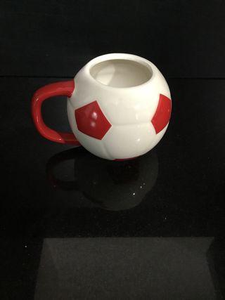 Taza Futbol