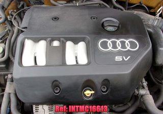 INTMC16613 Motor 1.8 20v Aqn Vw Seat Audi