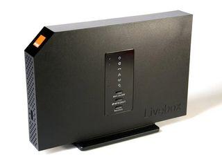 Router neutro ADSL/Fibra configurable
