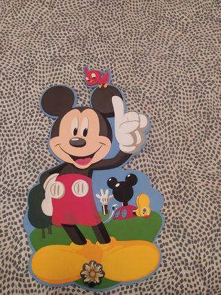 Mickey adorno